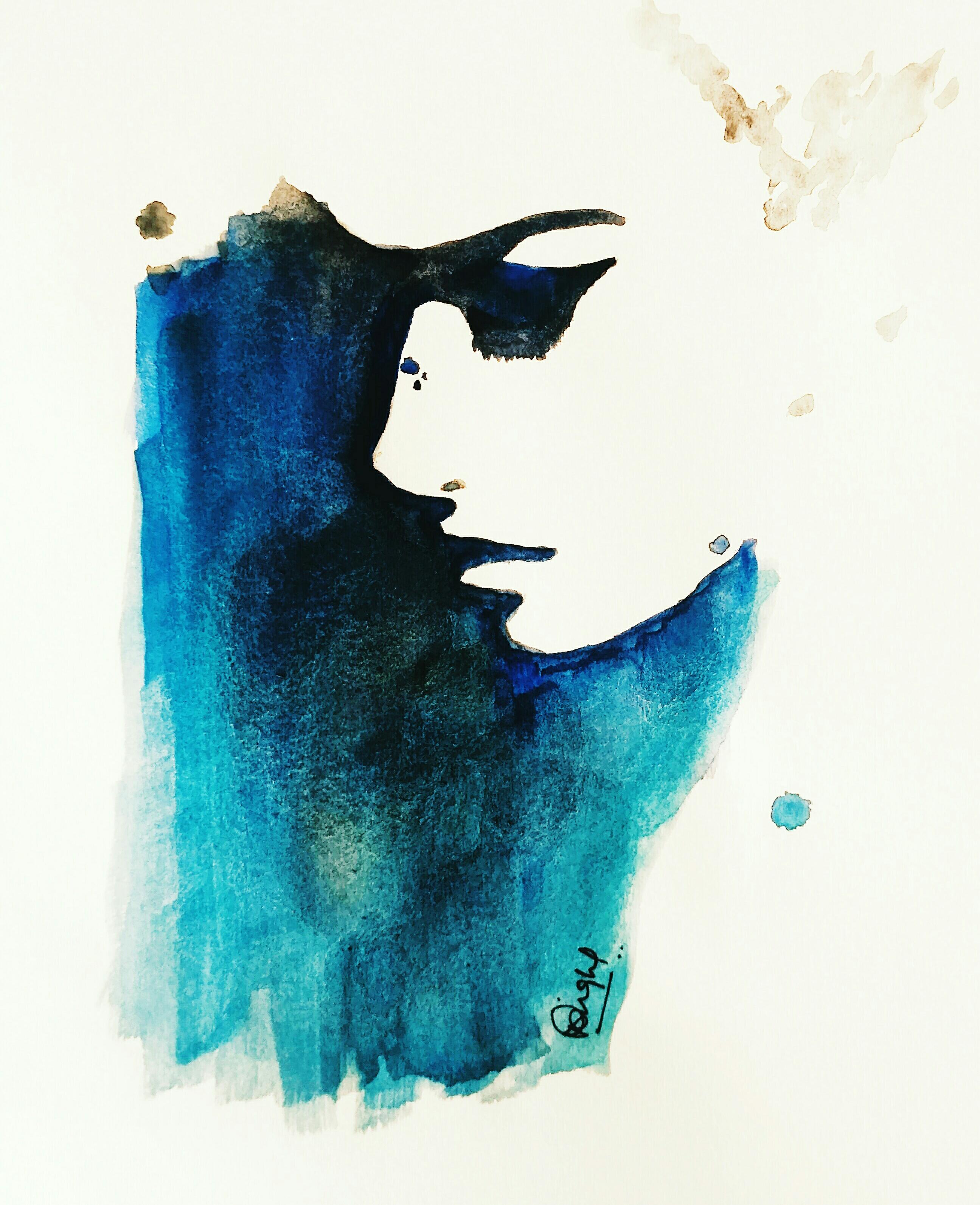 emotions_blue'n'black